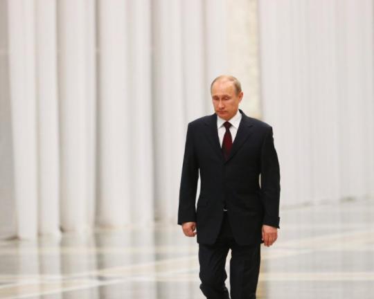 В России рассказали, почему впервые за 18 лет так надолго пропал Путин, и с чем связана его болезнь