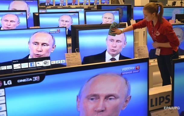 В Молдове начал действовать закон о запрете российской телепропаганде