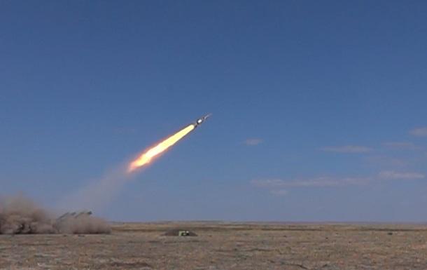 Укроборонпром готовит серийную модернизацию ЗРК С-125М Печора