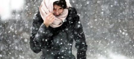 Синоптики предупреждают украинцев объявив штормовое предупреждение
