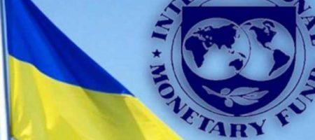 МВФ оценил объемы теневой экономики Украины