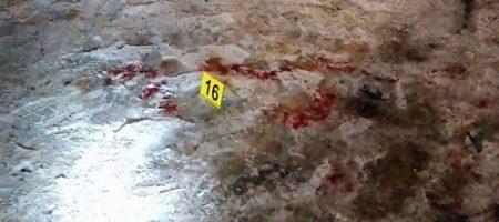 Пьяный АТОшник в Киевской области ранил гранатами соседей и расстрелял полицейских (ФОТО)