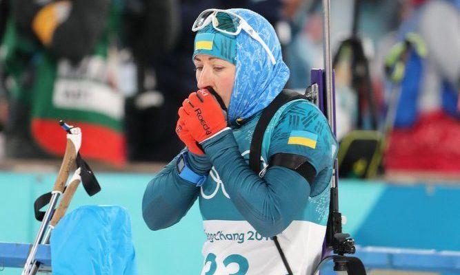 Олимпиада 2018: День третий: украинские надежды и расписание