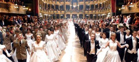 Посол Украины в Австрии рассказал как Порошенко провел Венский бал