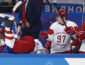Русские болельщики и адекватные журналисты очень грубо высмеяли свою сборную на хоккейном турнире Олимпиаде