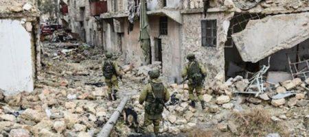 """Российская частная армия """"Вагнера"""" озвучила количество потерь в Сирии"""