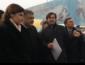 Порошенко приехал на Майдан, полиция оцепила территорию (ВИДЕО)