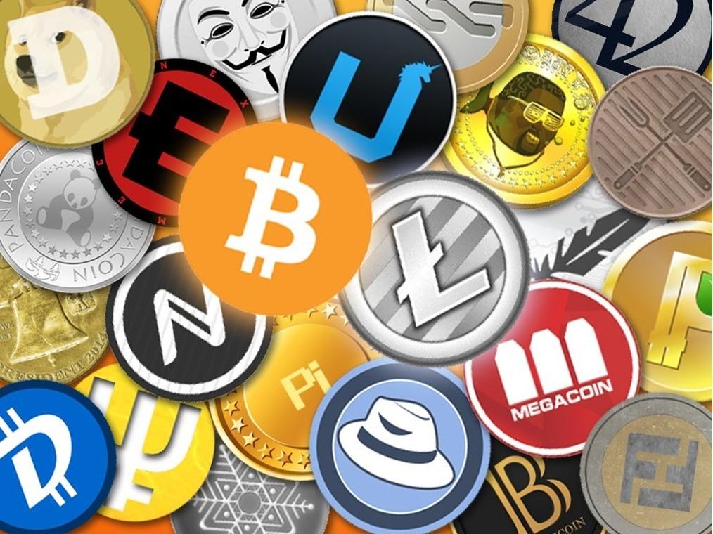 Эксперты рассказали о самых популярных криптовалютах мира