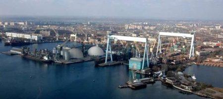 Оккупационная власть Крыма отобрала у Порошенко завод на полуострове