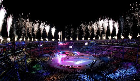 Украина и страна 404 - реакция соцсетей на выход Украины и России на Олимпиаде в Корее