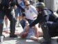 Немецкая полиция арестовала российского болельщика за покушение на убийство английского фана на ЕВРО-2016
