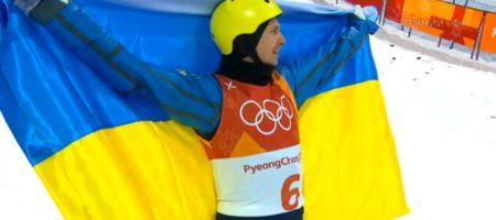 УРА! Украинец Александр Абраменко выиграл золотую медаль во фритсайле на Олимпиаде 2018