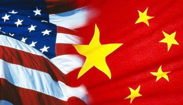 Аналитики смоделировали возможную войну между Китаем и США