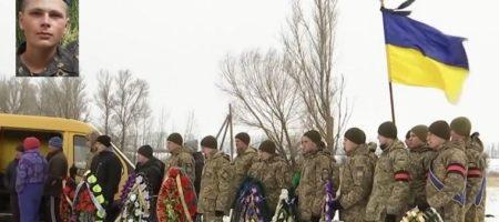 Загадочная волна смертей украинских солдат вдали от фронта