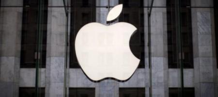 В Apple заявили, что утечка данных произошла из-за стажера