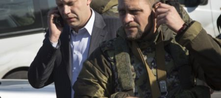 Восстановлению связи на Донбассе мешают сами боевики