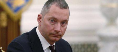 Экс глава АП Борис Ложкин покинул Национальный инвестиционный совет