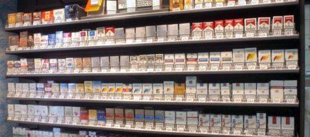 Стали известны суммы, на которые подорожают сигареты в этом году для украинцев