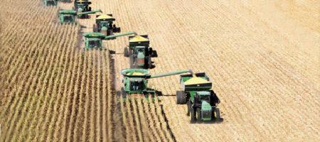 Американская агрокомпания близка к покупке своего конкурента