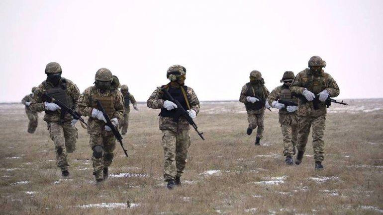 Волонтеры сообщили об освобождении пяти поселков, и спрогнозировали освобождение Горловки