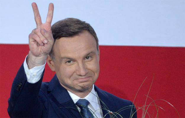 Президент Польши Дуда подписал скандальный закон об Институте нацпамяти