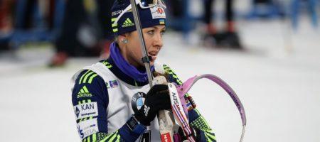 Юлия Джима должна стартовать на Олимпиаде-2018 в индивидуальной гонке