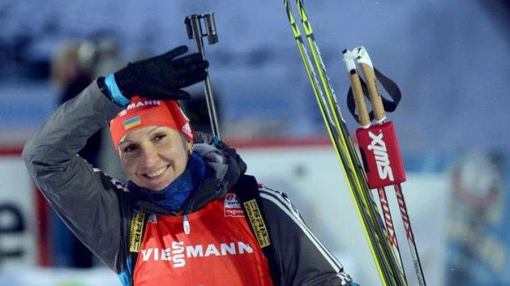 Капитан сборной по биатлону будет знаменосец Украины на открытии Олимпиады