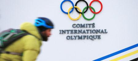 МОК публично поиздевался над эпичным конфузом России на Олимпиаде
