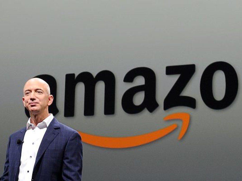 Впервые в истории Amazon обошел Microsoft по капитализации