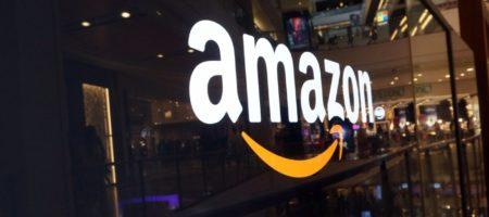 Компания Amazon собирается открыть службу курьерской доставки