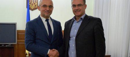 Итальянская компания Eni S.p.A планирует построить ветроэлектростанции в Украине