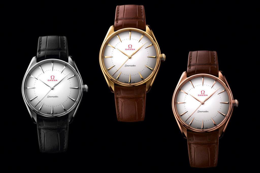 Производитель часов Omega выпустит специальную олимпийскую серию, стилизированную под медали