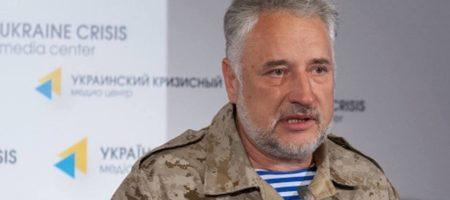Жебривский заявил, что собирается инвестировать в восстановление инфраструктуры Донбасса