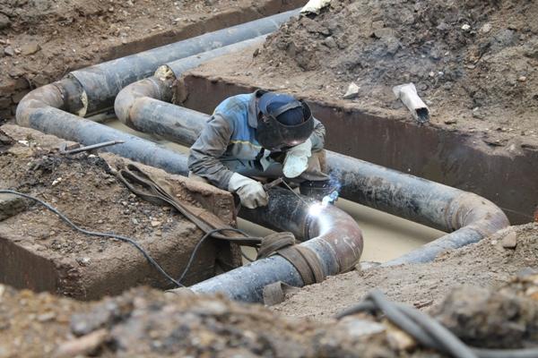 В КГГА заявили, сколько потратят на модернизацию теплосетей столицы