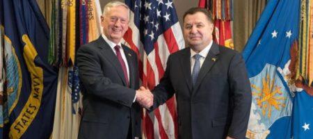 Глава Пентагона заявил, что ждет от Украины военных реформ
