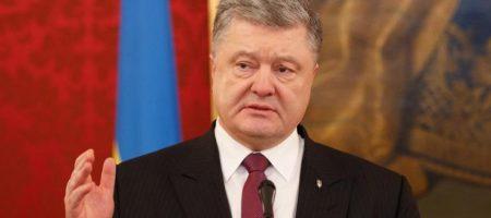 Президент Украины рассказал о единственном способе урегулирования войны на Донбассе