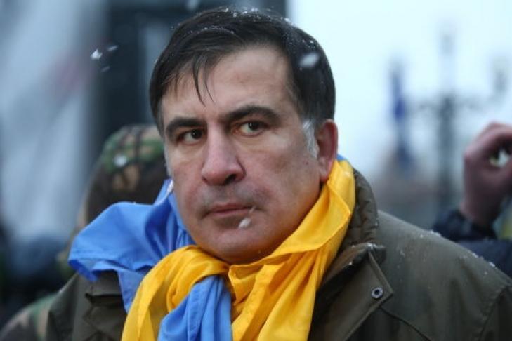 Саакашвили после задержания депортировали заграницу