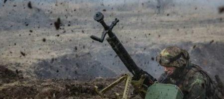 В АТО прошел тяжелый пяти часовой бой: украинская армия выстояла (ВИДЕО)