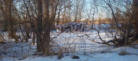 ВСУ освободили ещё одно село на Донбассе
