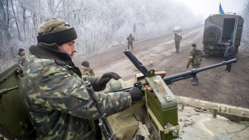 ВСУ совершили большой прорыв, продвинувшись на 10 км на Донбассе