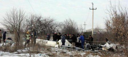 Появилось кадры последних секунд жизни российского вертолета Ми-8 (ВИДЕО)