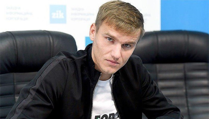 Экс форвард Шахтера, Днепра, Динамо и сборной Украины нашел себе новый клуб
