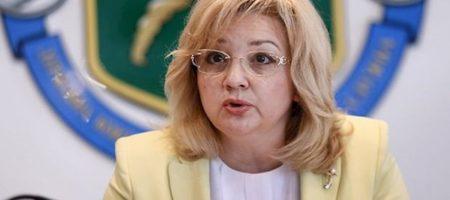 Суд арестовал миллионы и золото главы ГосСлужбыАудита Гавриловой