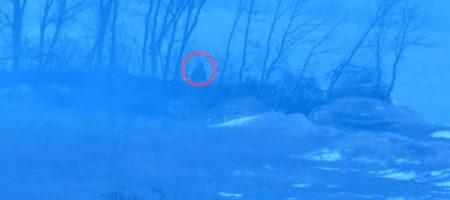 Каждый день минус один российский оккупант: Бутусов рассказал о блестящей и выверенной работе украинского снайпера на передовой (ВИДЕО)