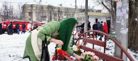 Пострадавшие в Кемерево собрали списки без вести пропавших 85 людей, большинство дети