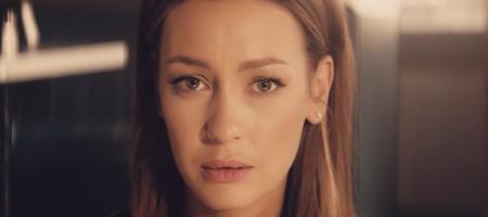 В новом клипе Пономарева снялась известная российская актриса (КЛИП)