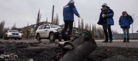 """Боевики """"ДНР"""" не пропустили патруль ОБСЕ во временно оккупированное село"""