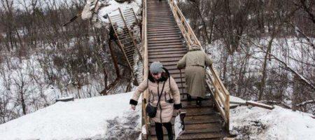 В ОБСЕ выразили обеспокоенность состоянием моста в Станице Луганской