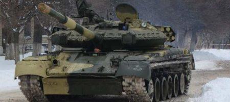 В ВСУ поставят новые модернизированные танки