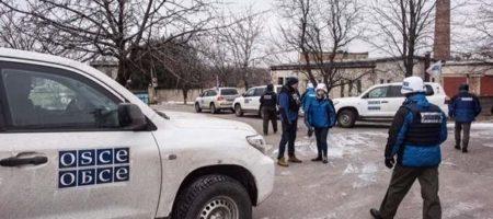 В ОБСЕ заявили, что его представители почти год не может попасть в оккупированный Седово
